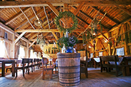 Not Just Another Wedding Venue